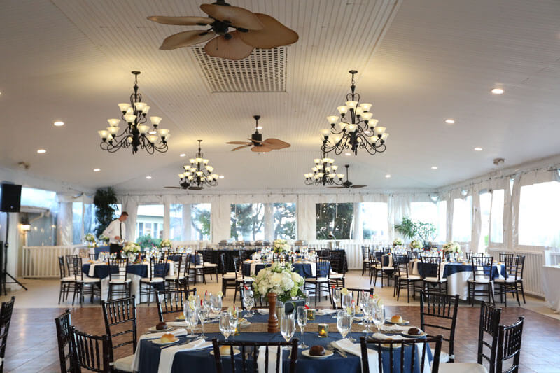 The Snapper Inn Wedding Rooms Waterside Dining On The